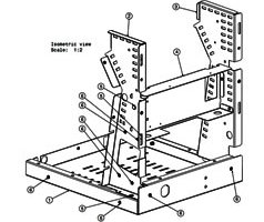 Assembly Engineering Drawings